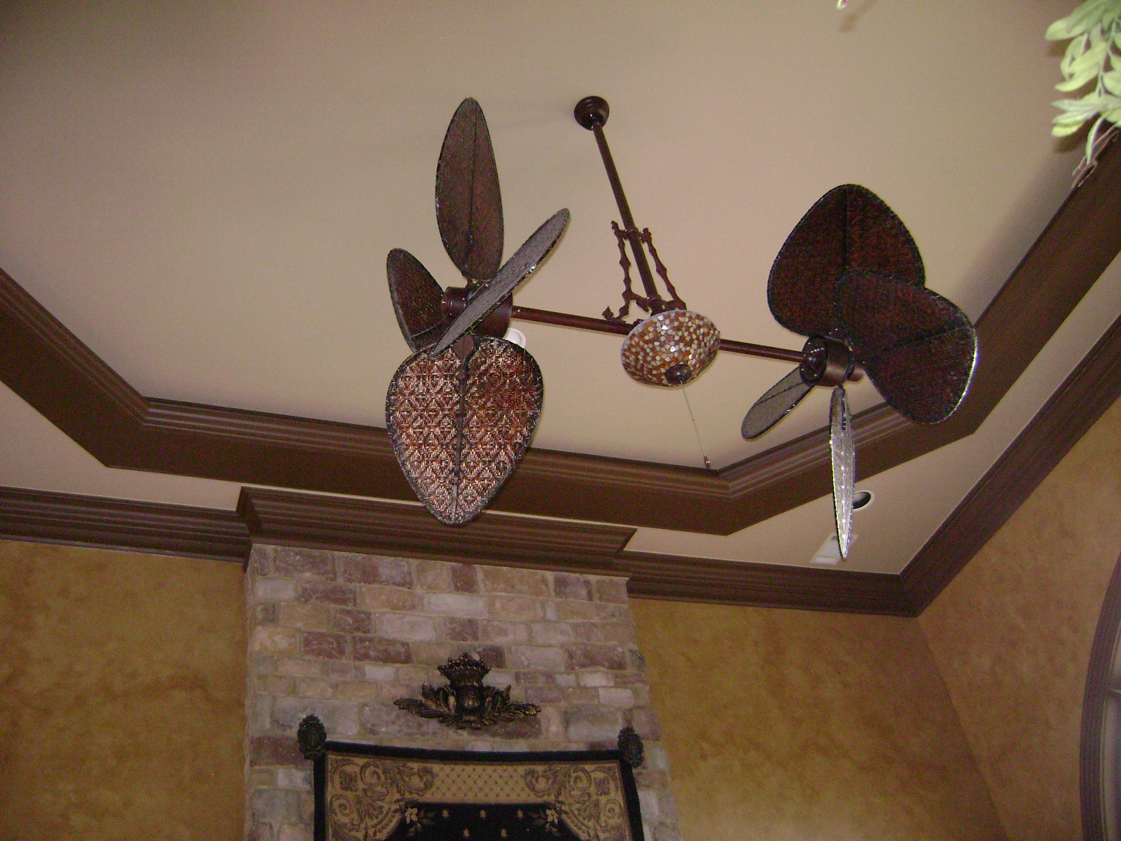 Custom Ceiling Fan Pranksenders